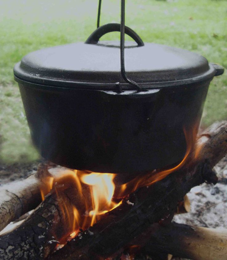 Top 25 Ideas About Cast Iron Camp Dutch Oven On Pinterest: 17+ Best Images About Food--Dutch Oven / Cast Iron Cooking
