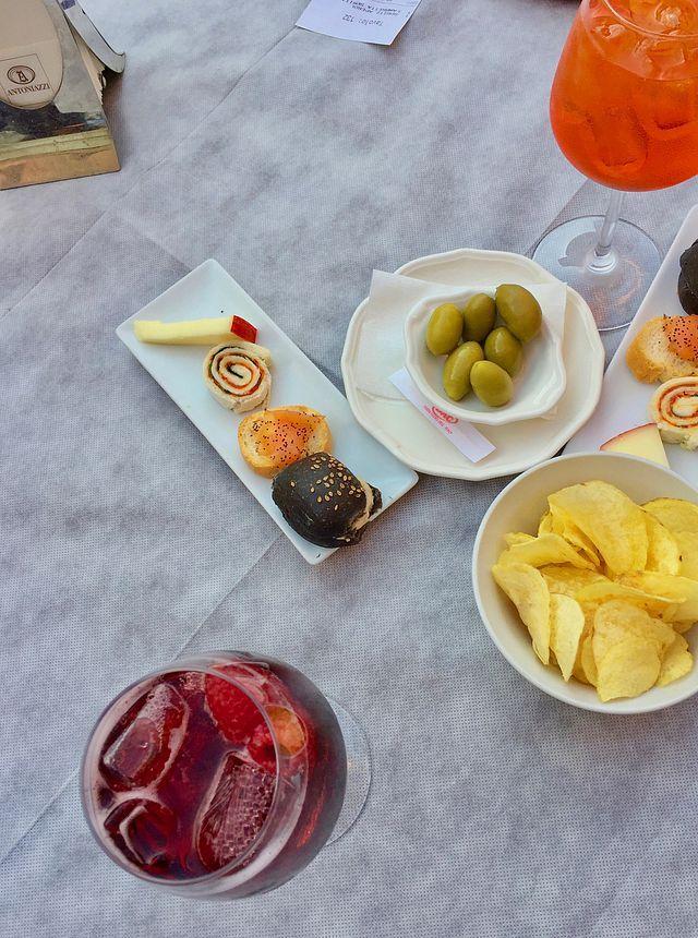 The Martini Paradox | Old School Traveller | Bloglovin'