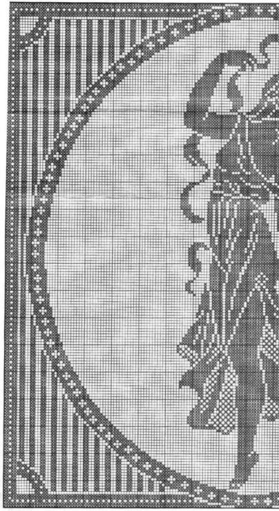 Gallery.ru / Фото #168 - Napkins, Carpets, Pillows 3 - Summerville