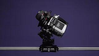 Hasselblad H5D-MS50 / ArcaSwiss Cube C1 / Rhino Slider - YouTube