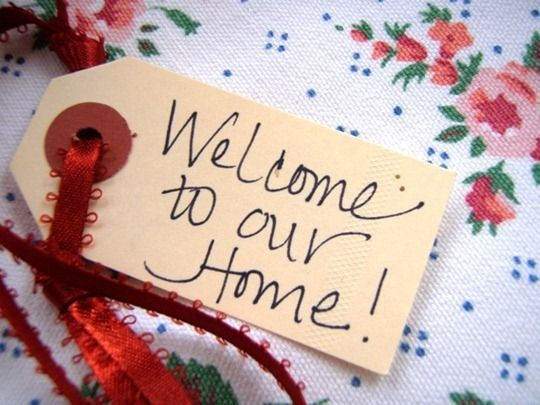 Read, set, home exchange! How to get your house ready for a home swap.