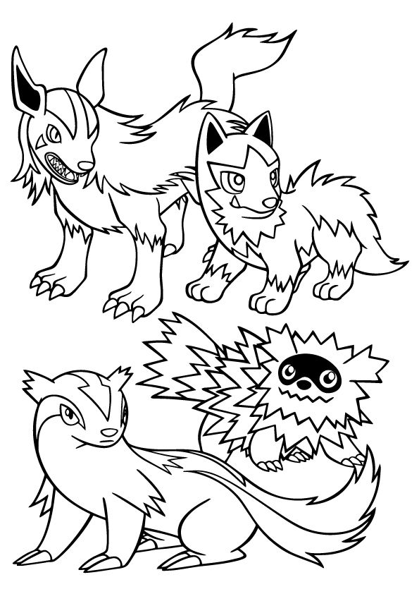 Pokemon Windingpathsart Com Pokemon Coloring Pages Coloring Pages Pokemon Coloring