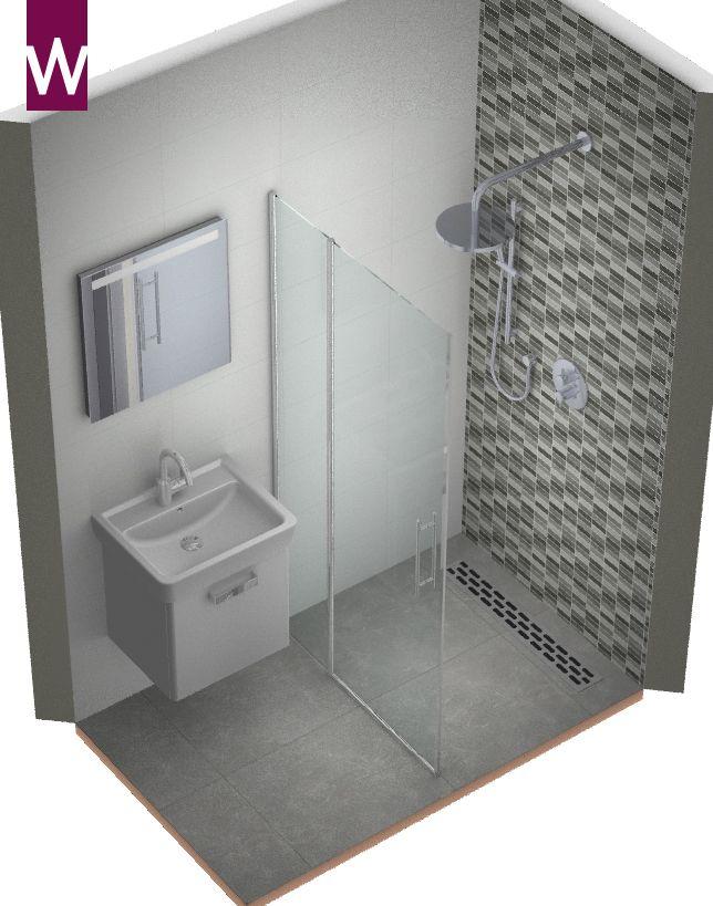 25 beste idee n over badkamer ontwerp op pinterest - Badkamer ontwerp ...