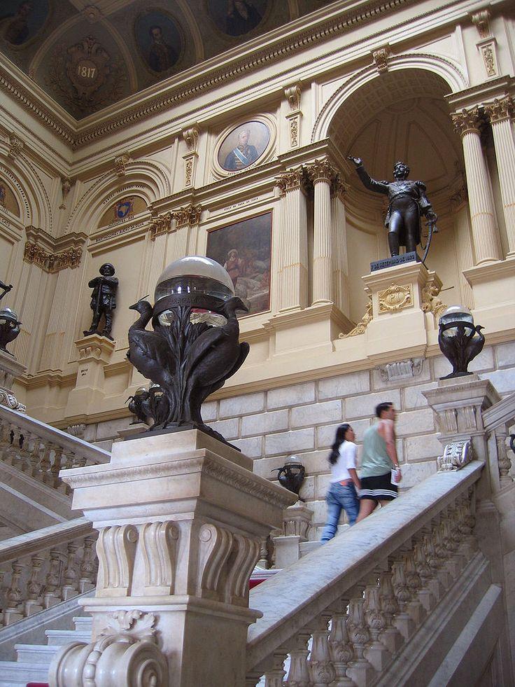 Museu do Ipiranga – São Paulo