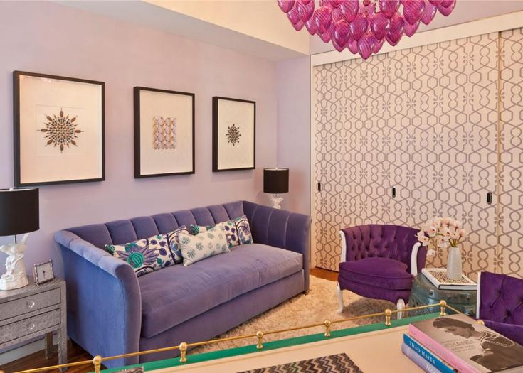 1000 ideas about lavender living rooms on pinterest for Mauve living room decor