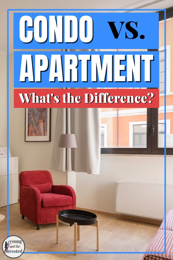 Condo Vs Apartment Which Is Better For You Buying A Condo