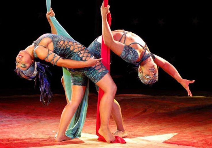 O CCJ promove em agosto oficinas de circo, em parceria  Trixmix Produções. A entrada é Catraca Livre.