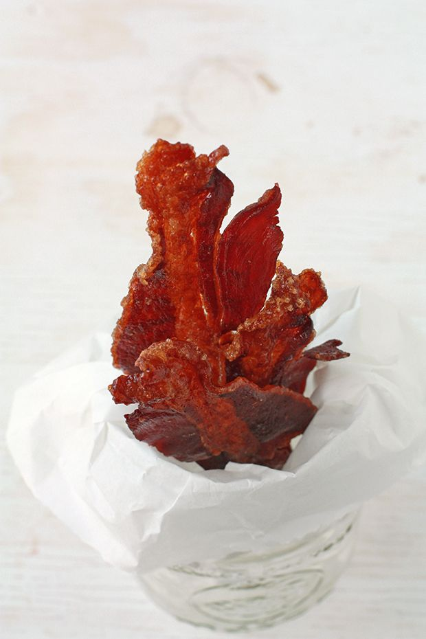 candied bacon | kitchen heals soul