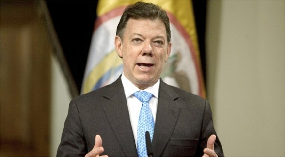 Colombia replaces finance minister in surprise move