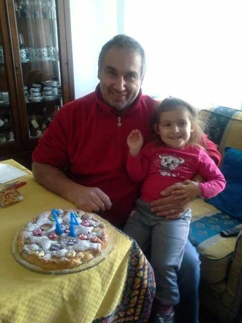 Compleanno!