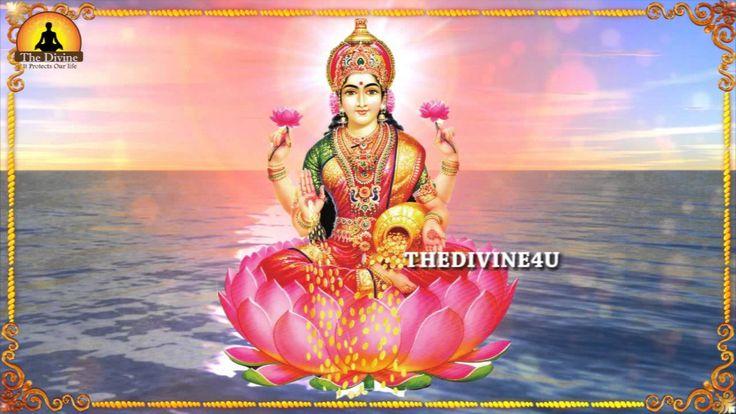 kanakadhara stotram - The Divine