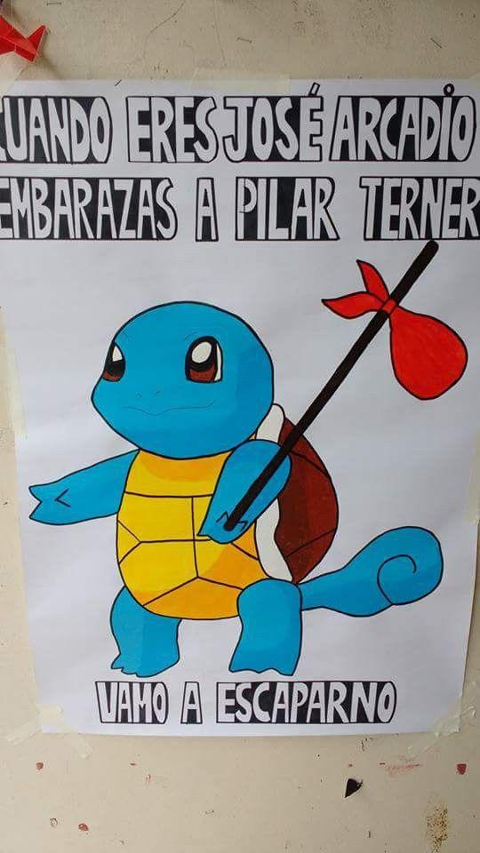 Profesora pide a sus alumnos hacer memes de 100 Años de Soledad | Tele 13