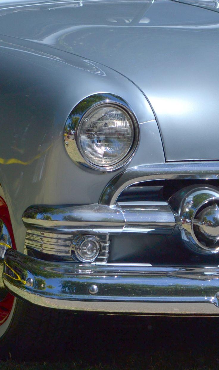 1956 ford customline wagon old car hunt - Silver Blue Ford By Http Dean Ferreira Artistwebsites Com