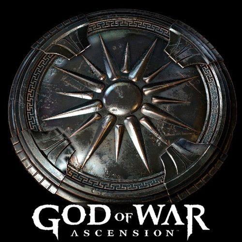 God Of War Ascension Props, Jose Zavala on ArtStation at https://www.artstation.com/artwork/n1ORo