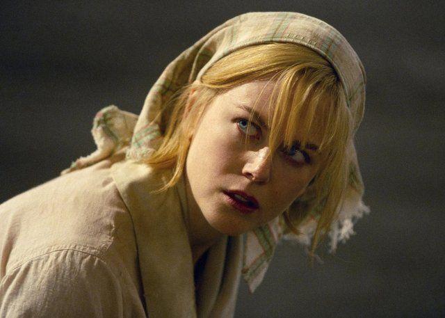 Grace Margaret Mulligan (Dogville)