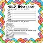 Math topics covered in this exciting jelly bean review are tally charts, multiplication, fractions, and graphing with a scale of 2.   Please come b...