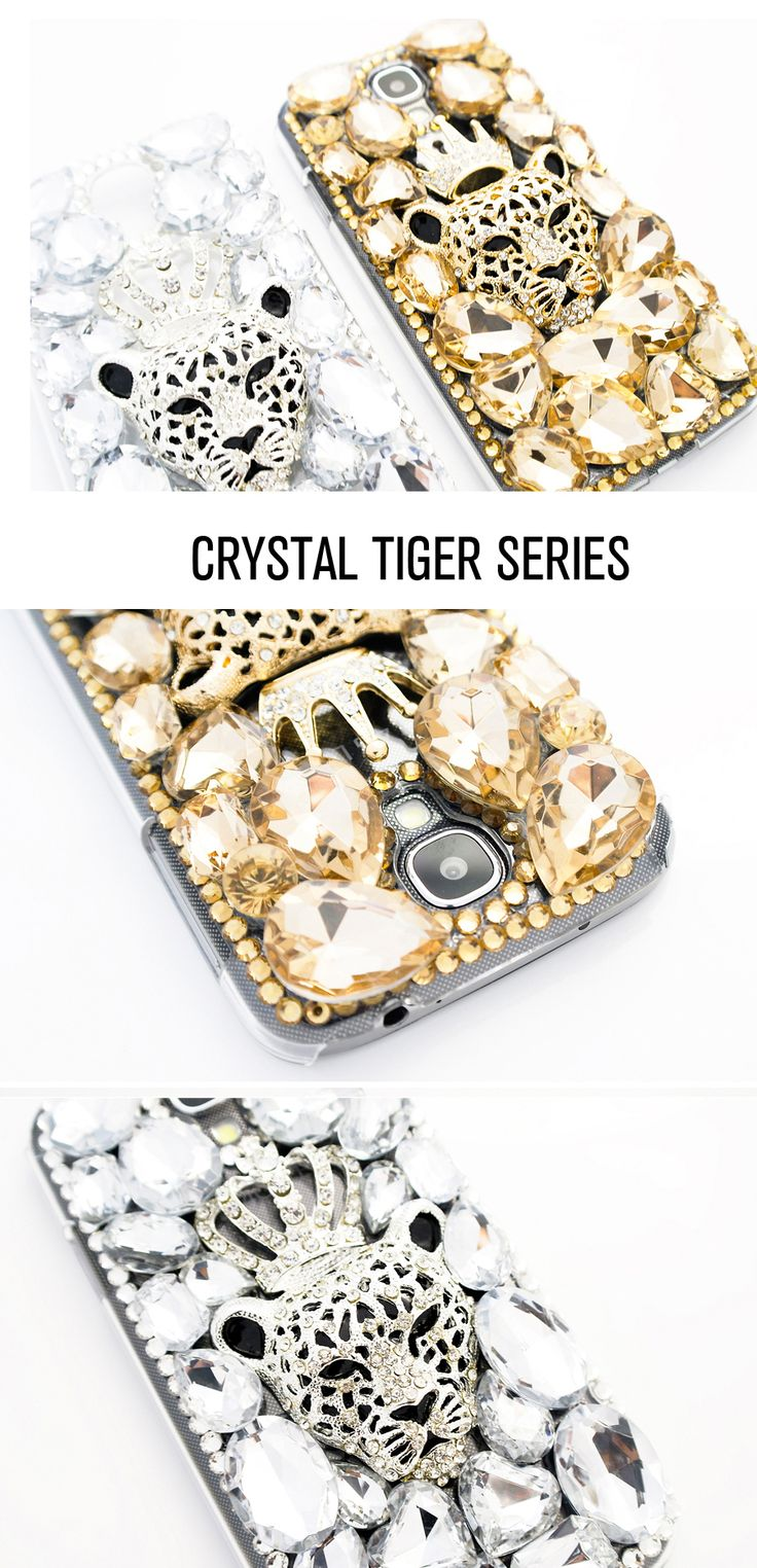 Beautiful crystal phone cases ONLY FOR YOU! www.atree4u.com