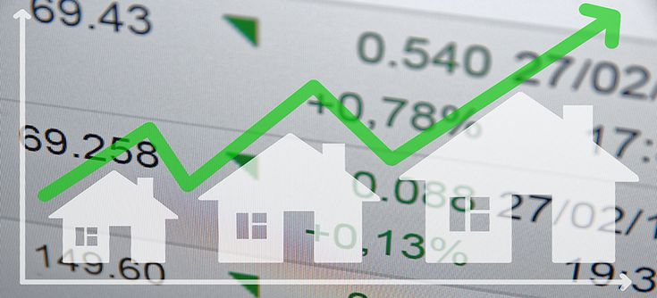 Home Prices in U.S. Up 5.9 Percent Annually in May!!