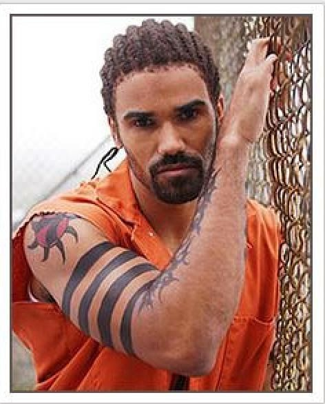 37 best moore tattoo images on pinterest arm band tattoo for Shemar moore back tattoo