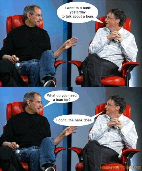 Both Bill Gates and Steve Jobs Raised Tech-Free Children, And This Should've Been A Red Flag