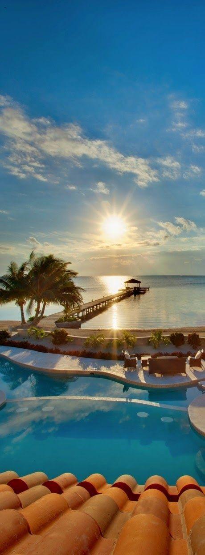 Belizean Cove Estates in Ambergris Caye, Belize | Countries Spot