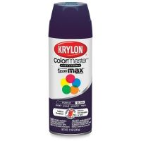 Krylon Spray Paint, Purple Gloss