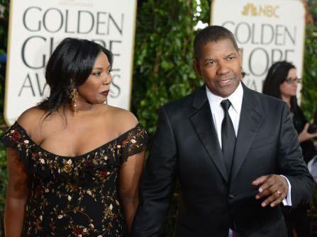 Denzel Washington's Daughter, Olivia, Starts CareerOff-Broadway