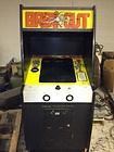 Atari Breakout Arcade Game -Works
