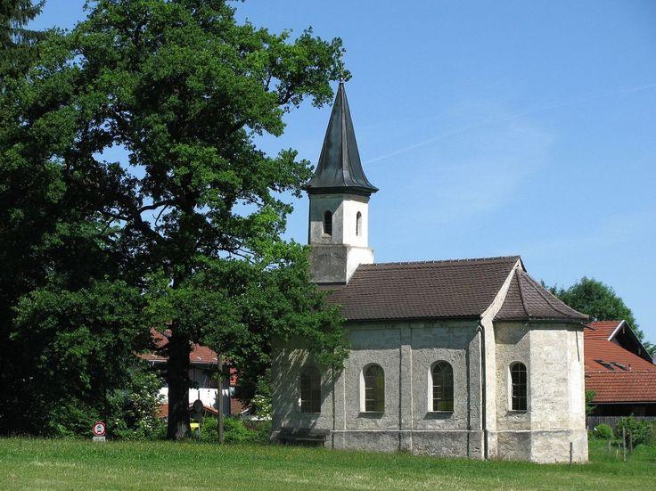 Egling-Hornstein, Kapelle St. Georg
