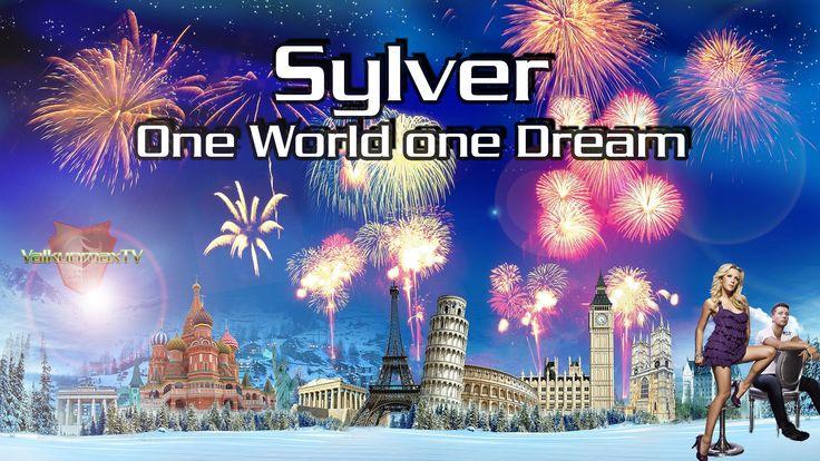 Sylver - One World One Dream