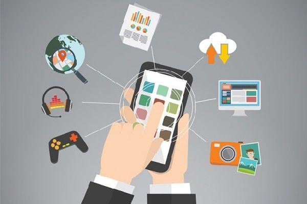 Jasa Membuat Aplikasi Online Untuk Bisnis Semakin Meningkat Aplikasi Startup Ide Bisnis