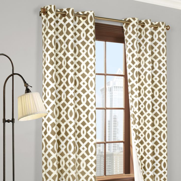32 Best Window Treatments Images On Pinterest