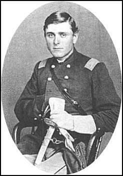 When 17-year-old Union officer Galusha Pennypacker was brevetted as a major general, he became the youngest person on either side to attain that rank during the Civil War. Born June 1, 1844, he wasn't even old enough to vote until a few weeks after the war ended.