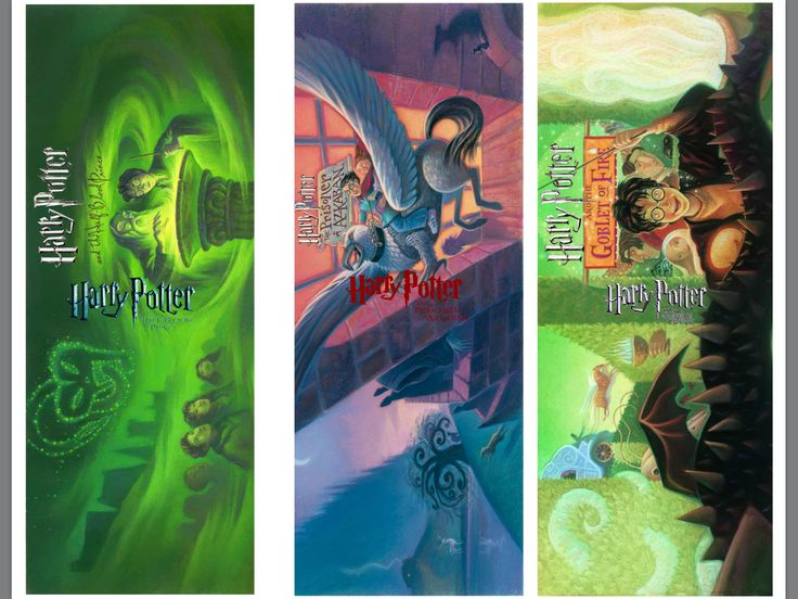 Harry Potter Book Cover Printable : Best harry potter printable miniature books news