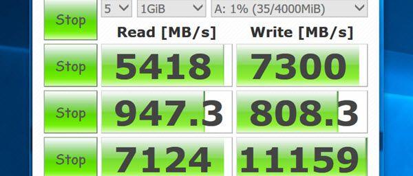 Am găsit cel mai rapid mediu de stocare din lume și este chiar la tine în PC - RAM Disk mai rapid decît un SSD și e deja la tine în PC #videotutorial #WindowsTips