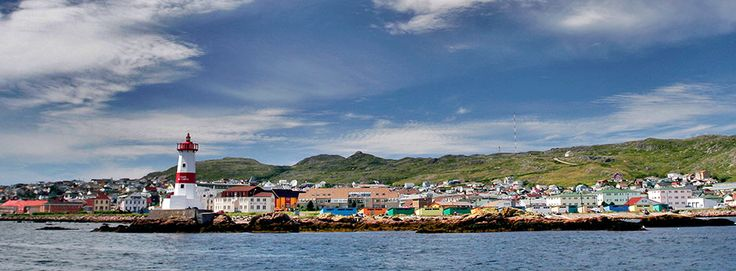 Tourism in Saint-Pierre and Miquelon islands, guide and travel information - Official site