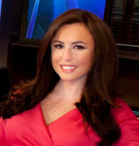 The former host charged that top executives at the network punished her for…