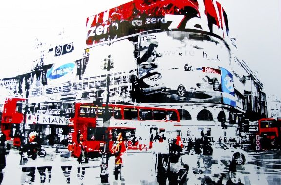 London Fast Forward (Fabrizio Bellanca)