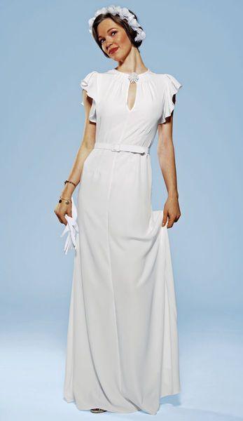 Платье Burda 3/2008 116
