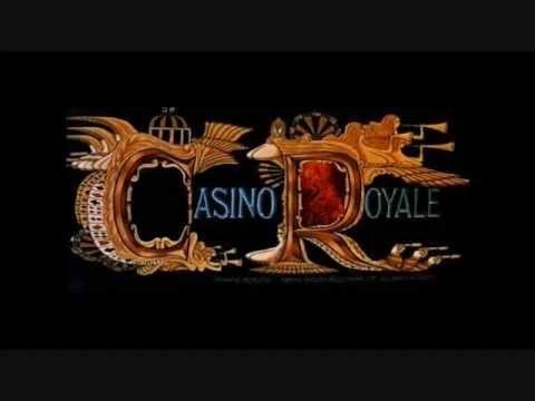 Soundtrack von casino royal