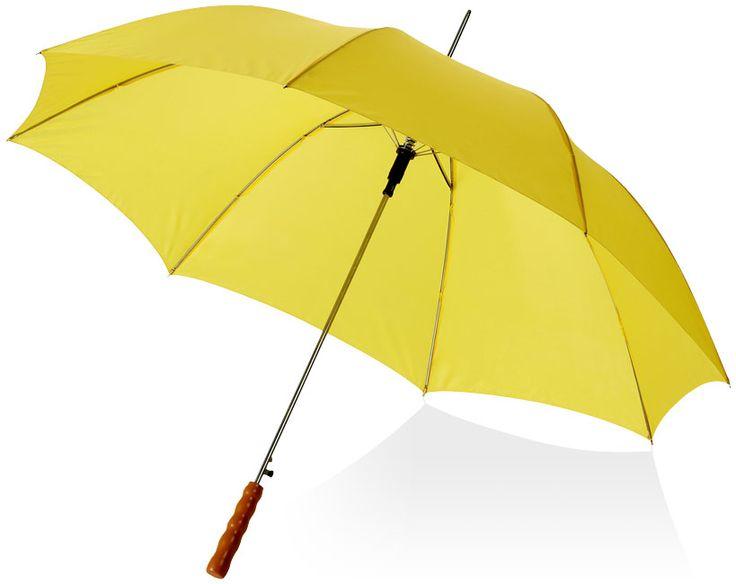 De goedkoopste stormparaplu
