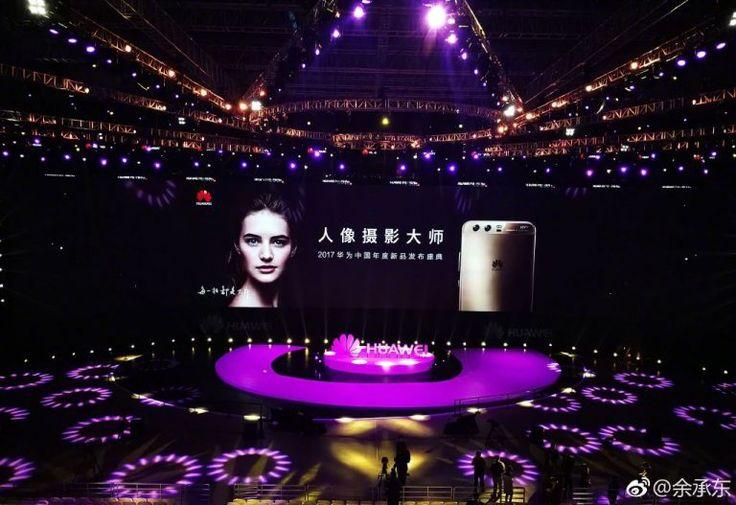 Huawei já vendeu mais de 12 milhões de unidades dos P9 e P9 Plus