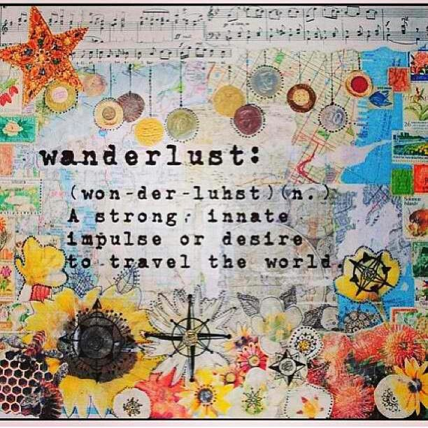 WanderlustGypsy Soul, Quote, Journals Pages, Study Abroad, Travel Tips, A Tattoo, Travel Bugs, Vacations Travel, Journals Art