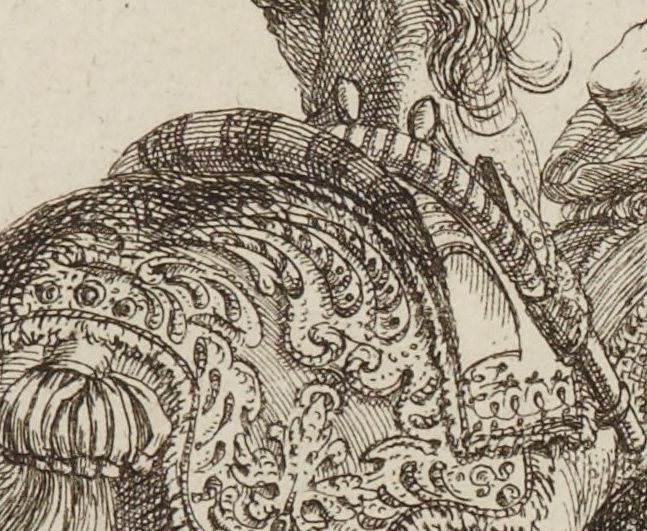 Dariusz caballeros: Baroque saddle - Certamen equestre ...