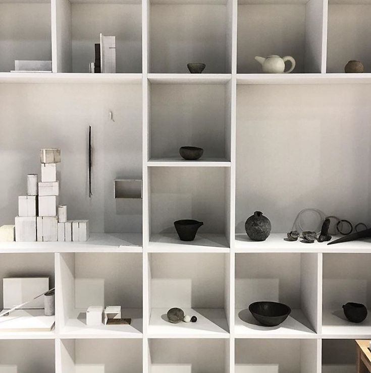 Stilinspiration - Tatazumai exhibition at Muji store in Milan
