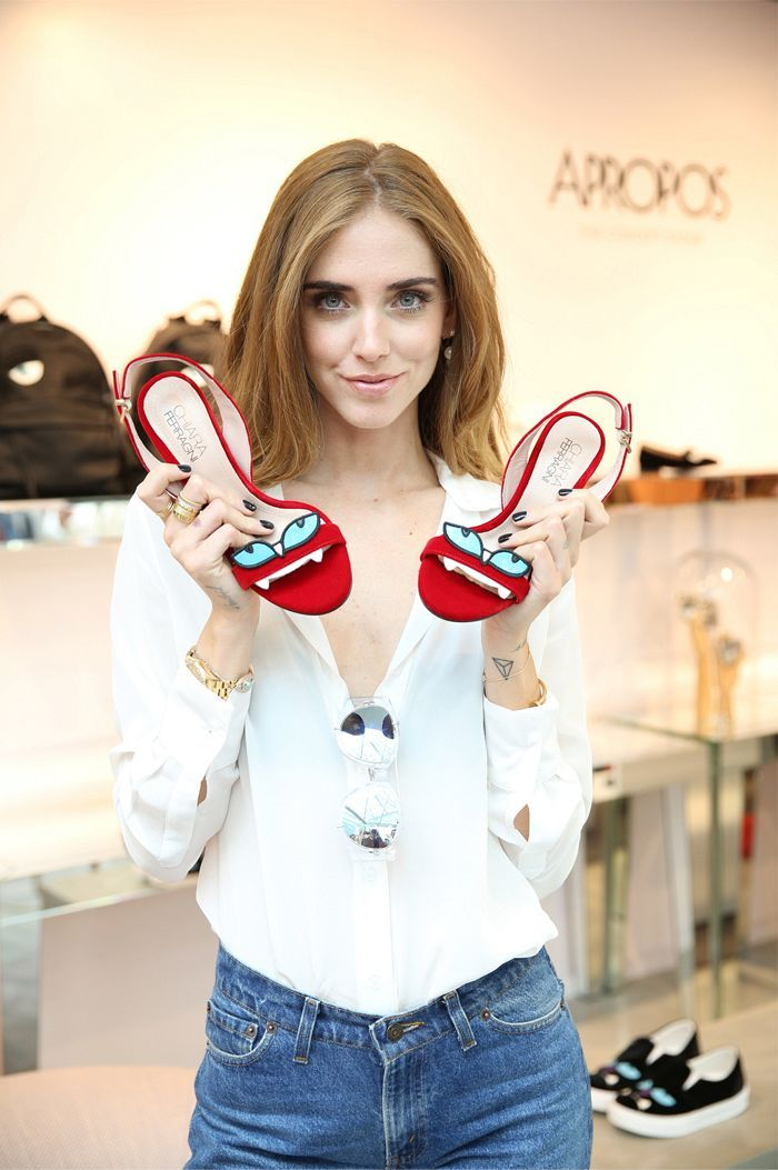 chiara ferragni collection review by it's true blog