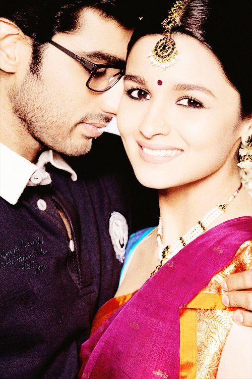 """ COUPLES I HEART| ArjunKapoor x Alia Bhatt """