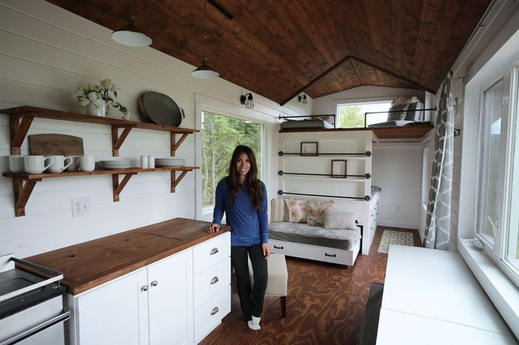 Free Tiny House Plans| Ana White