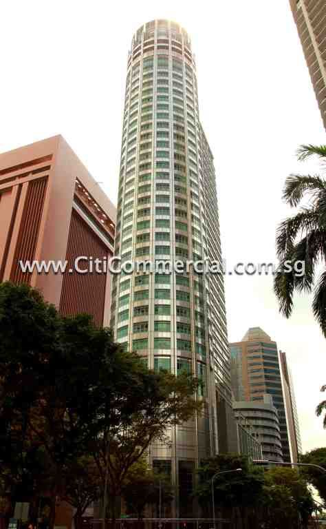 Springleaf Tower is a 37 storey office building with residential units on the top 4 levels.It has sea and port views on the high floors. It is an office tower with multiple ownerships. It was built in 2001.
