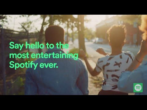 Spotify unveiled today that podcasts, video content, and playlists generated to perfectly fit your mood are all coming in their next major update. Here's everything you need to know.